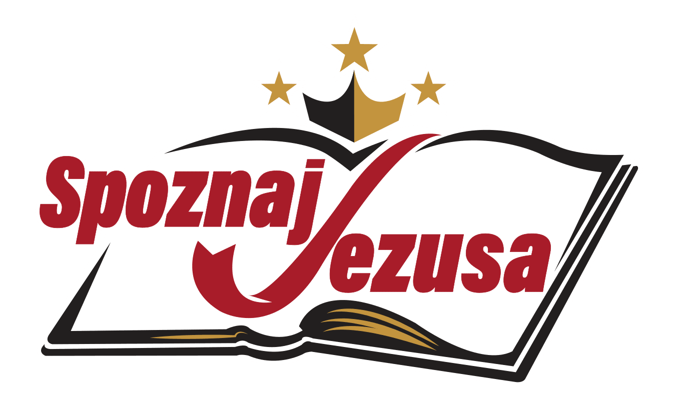 Spoznaj Jezusa logo 1